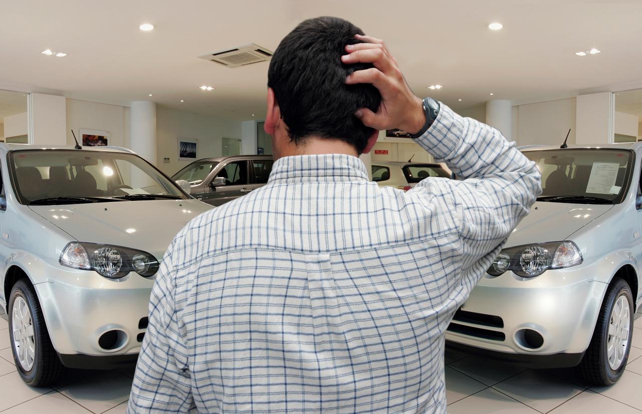 4 éléments essentiels pour éviter de faire une mauvaise affaire automobile