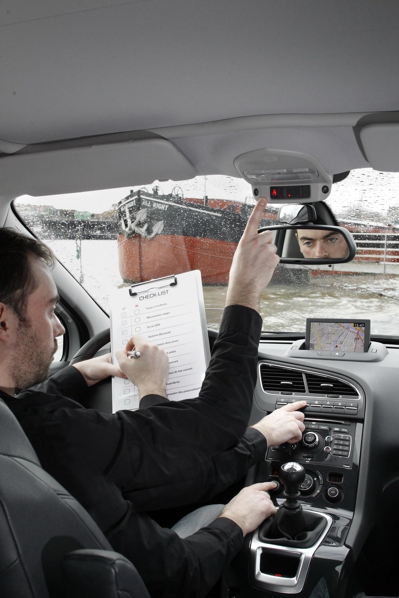 Vigilance sur les voitures d'occasion