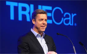 Scott Painter quitte Truecar