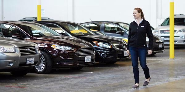 L'âge d'or des startups de vente de voitures en ligne, 2e partie