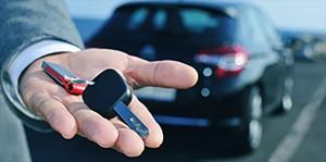 Une nouvelle façon d'acheter ou de vendre sa voiture