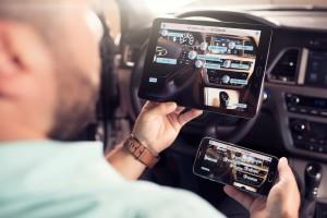 Les nouvelles technologies, en tête des éléments qui minent la confiance des conducteurs