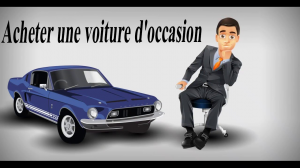 50% de fraudes sur la vente de voitures d'occasion