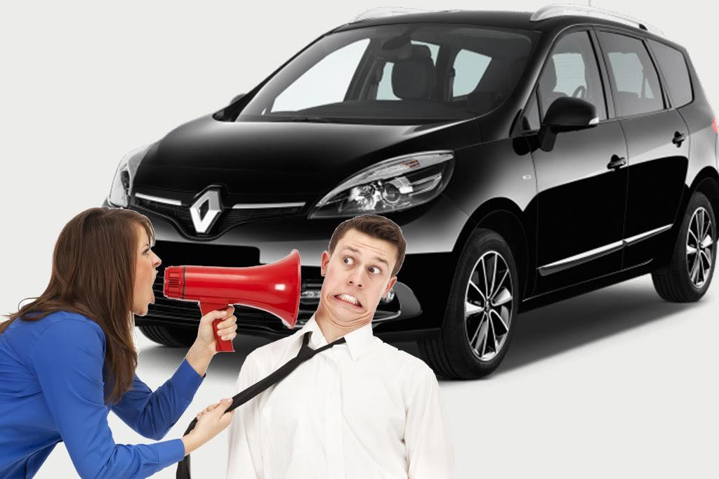 acheteurs de voitures