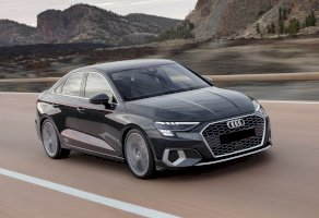 AUDI A3 1.2 TFSI 110 ATTRACTION
