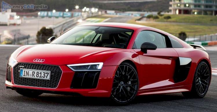 Assurance auto pas chère pour la Audi R8 V10