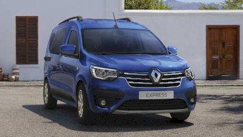 Renault KANGOO dCi 90 Energy Limited