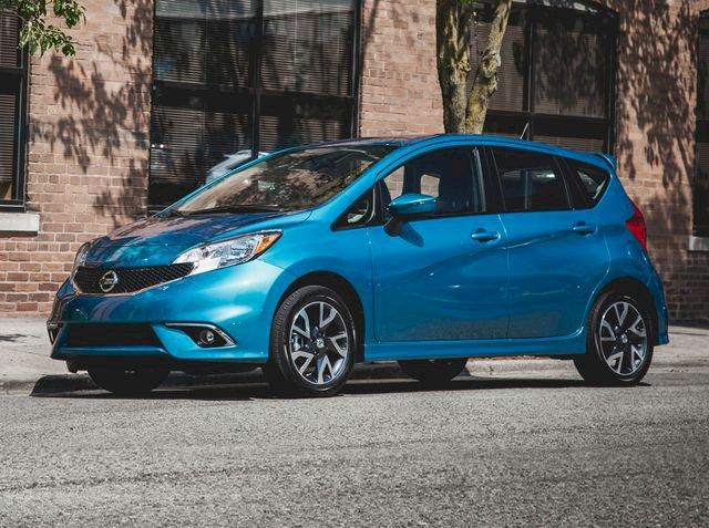Assurance auto pas chère pour la Nissan Note