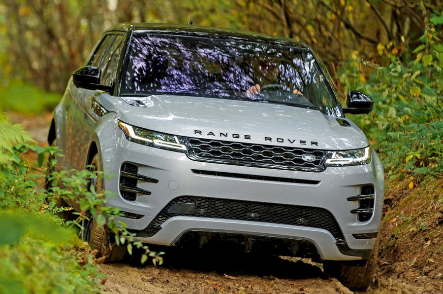 achat land rover range rover evoque coupe diesel neuve pas cher 4. Black Bedroom Furniture Sets. Home Design Ideas