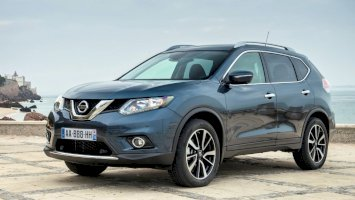 Nissan X-TRAIL 3 1.6 dCi 130 7pl All-Mode 4x4-i Tekna