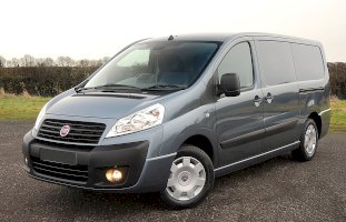 Fiat SCUDO FOURGON TOLE 1.0 CH1 1.6 MULTIJET 90 PACK PROFESSIONAL