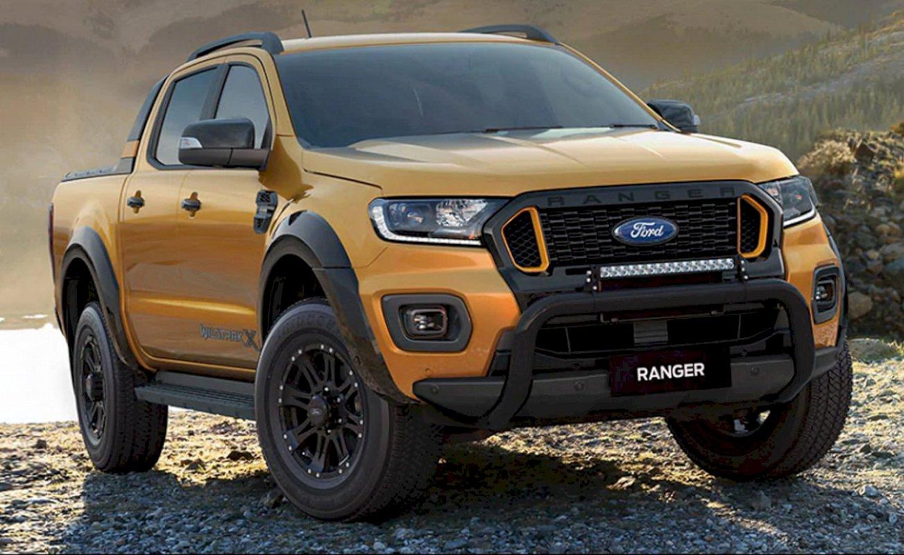 achat ford ranger diesel neuve pas cher 24. Black Bedroom Furniture Sets. Home Design Ideas
