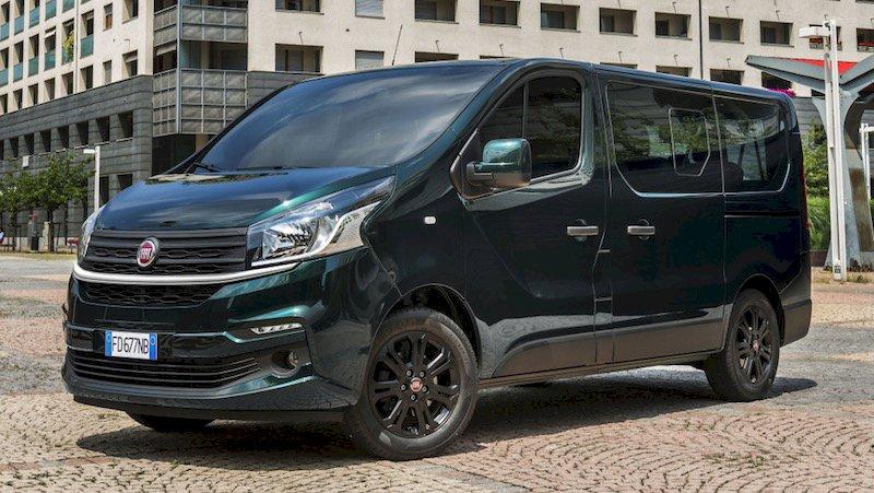 Assurance auto pas chère pour la Fiat Talento Fourgon