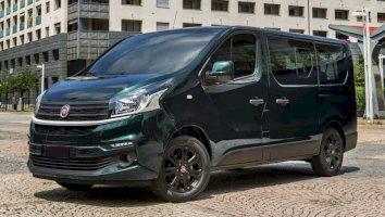 Fiat Talento Fourgon TOLE 1.2 LH1 1.6 MULTIJET 145 PACK PRO NAV