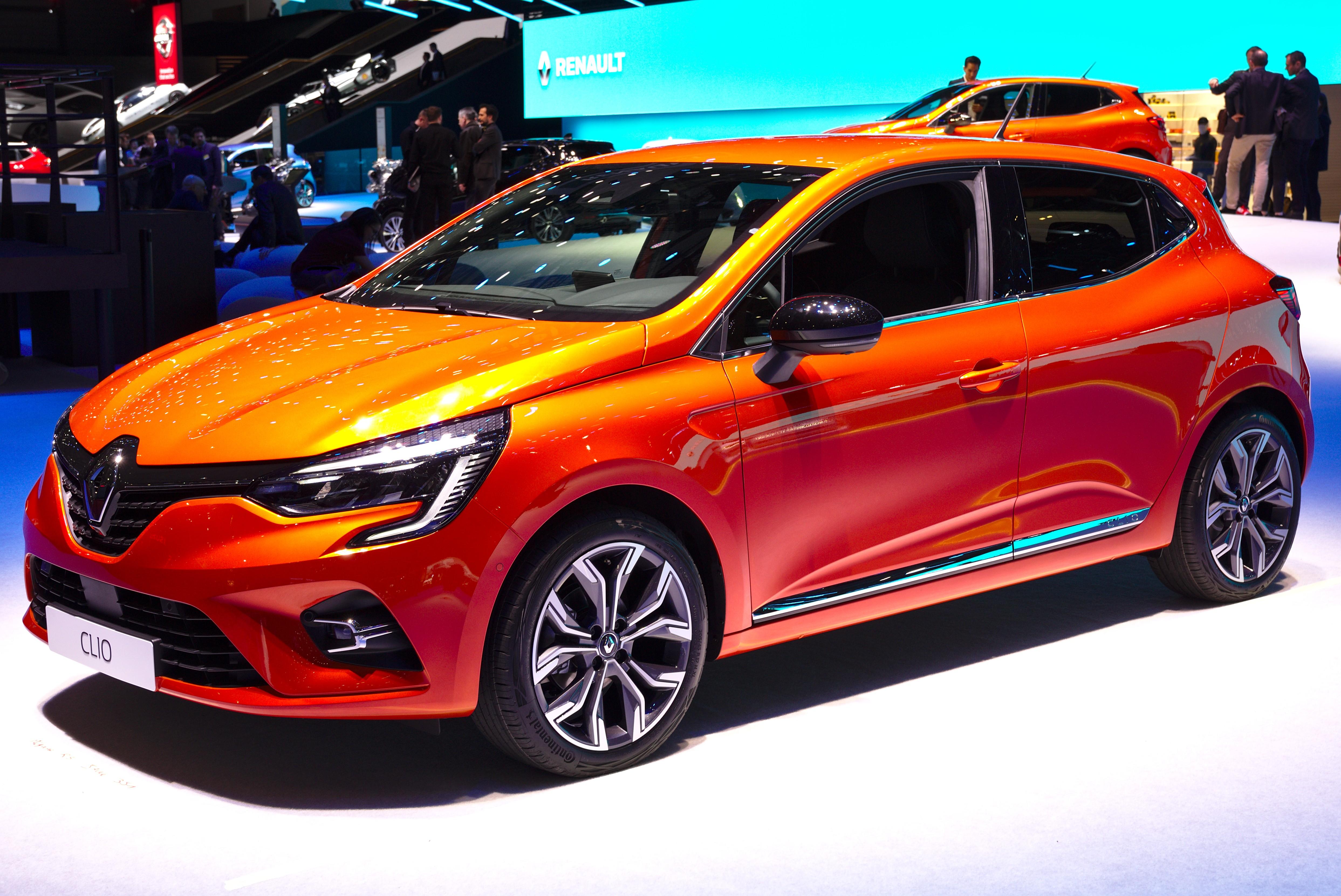 Assurance auto pas chère pour la Renault Clio IV Nouvelle