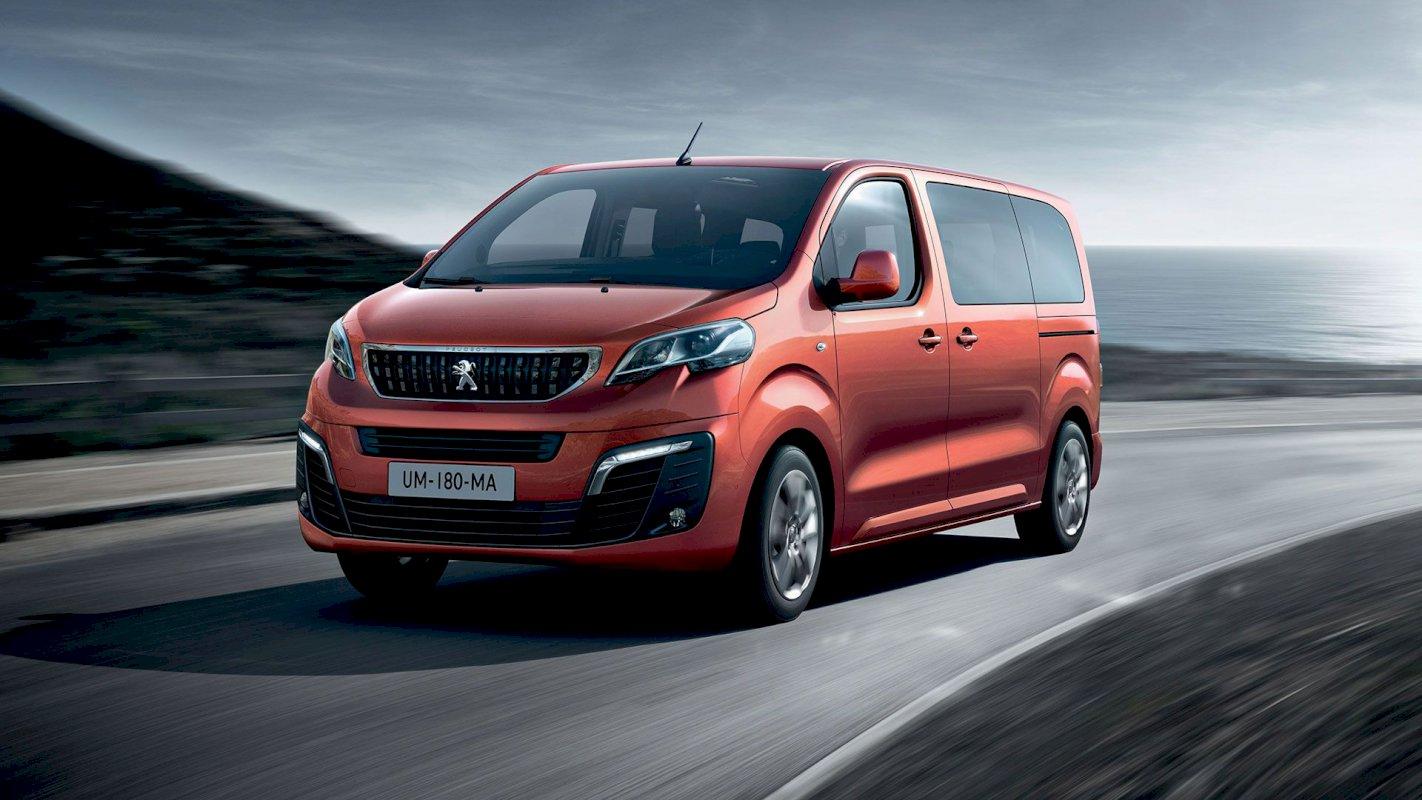 Assurance auto pas chère pour la Peugeot Traveller