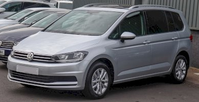 VW Touran III 1.4 TSI BMT 150ch DSG/7 CARAT 7-PLACES