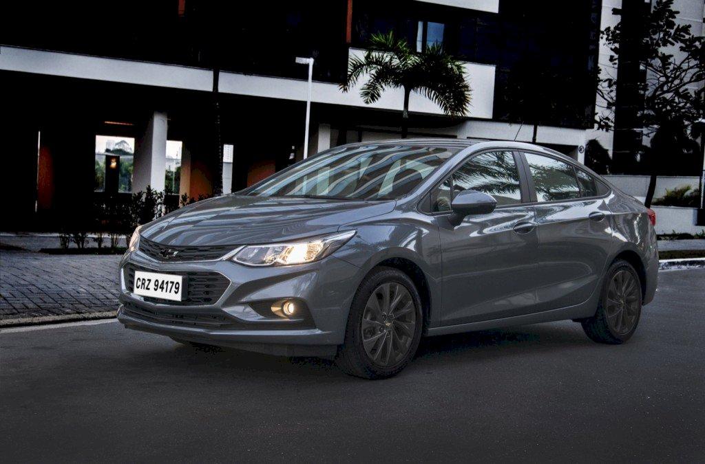 Assurance auto pas chère pour la Chevrolet Cruze II