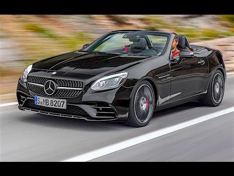 Assurance auto pas chère pour la Mercedes SLK