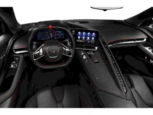 Assurance auto pas chère pour la Chevrolet Corvette Stingray