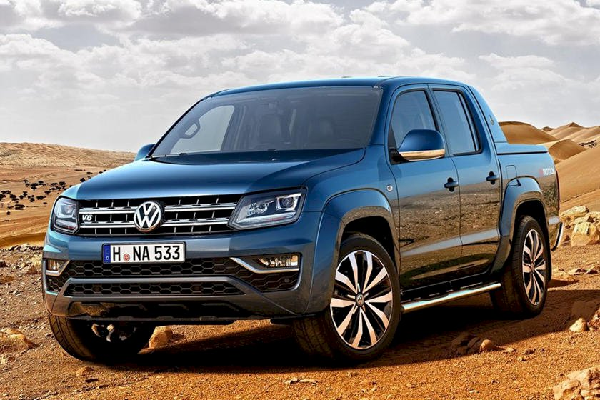 achat volkswagen amarok diesel 2015 neuve pas cher 10. Black Bedroom Furniture Sets. Home Design Ideas