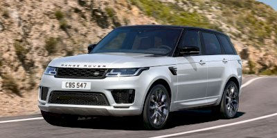 Land Rover Range Rover Sport dynamic Mark 1