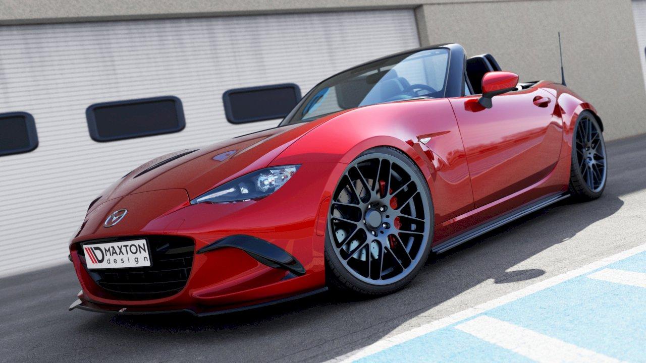 Assurance auto pas chère pour la Mazda MX5 ll