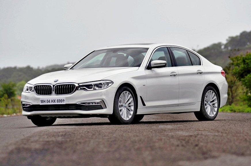 Assurance auto pas chère pour la BMW 520d