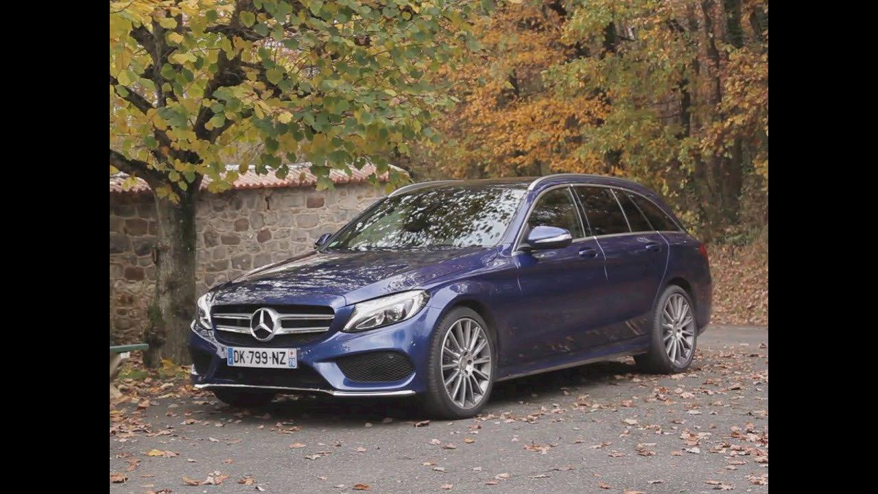 Assurance auto pas chère pour la Mercedes Classe C Sportline