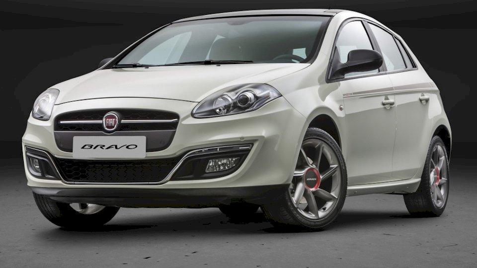 Assurance auto pas chère pour la Fiat Bravo II