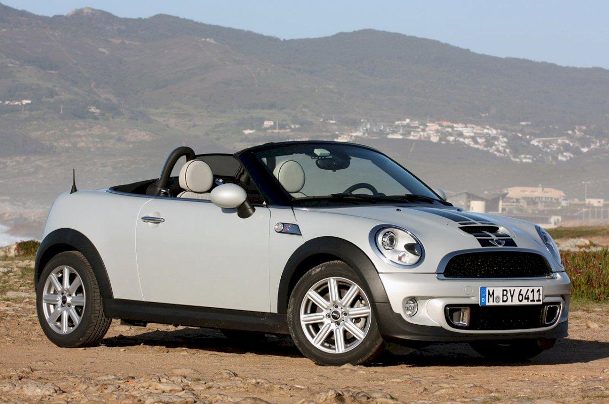 Assurance auto pas chère pour la Mini Mini Coupé