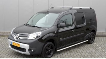 Renault Kangoo Express L1 1.5 DCI 90 CONFORT