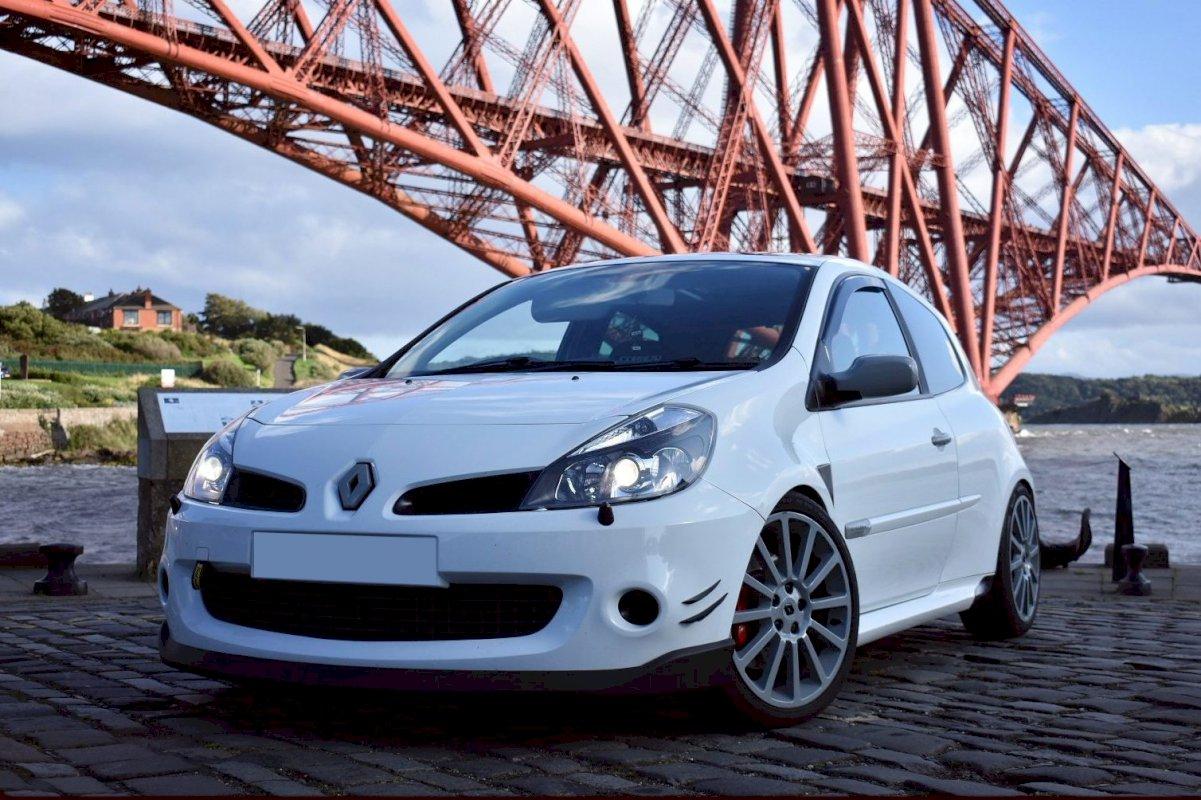 Assurance auto pas chère pour la Renault Clio III