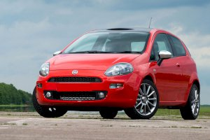 Fiat Punto 1.2 L 8V 69 Ch Young