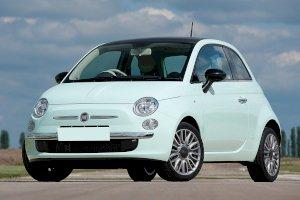 Fiat 500 1.2 69 Pop 3P