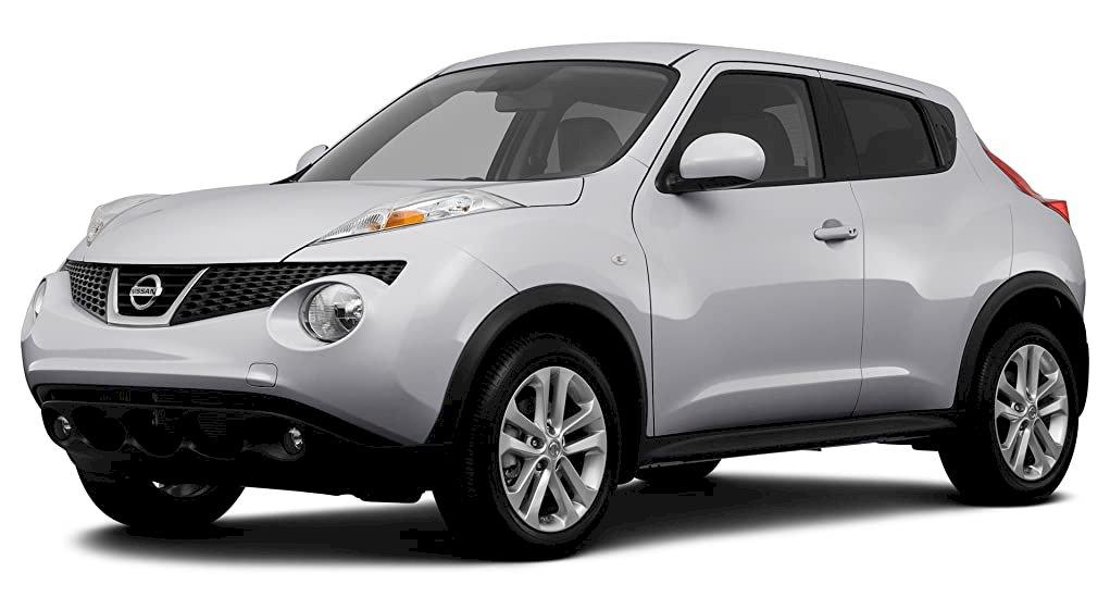 Assurance auto pas chère pour la Nissan Juke I