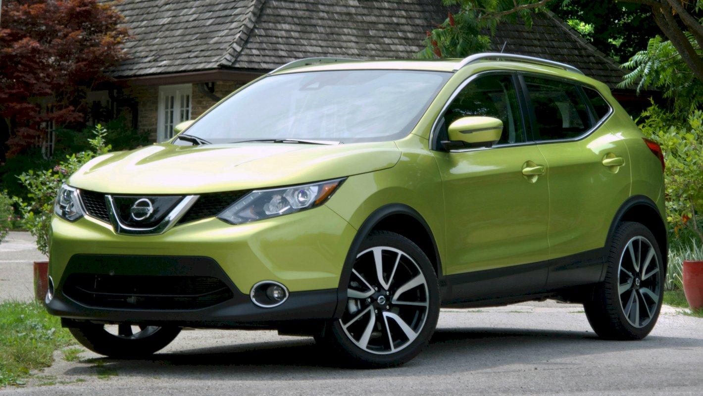 Assurance auto pas chère pour la Nissan Qashqai