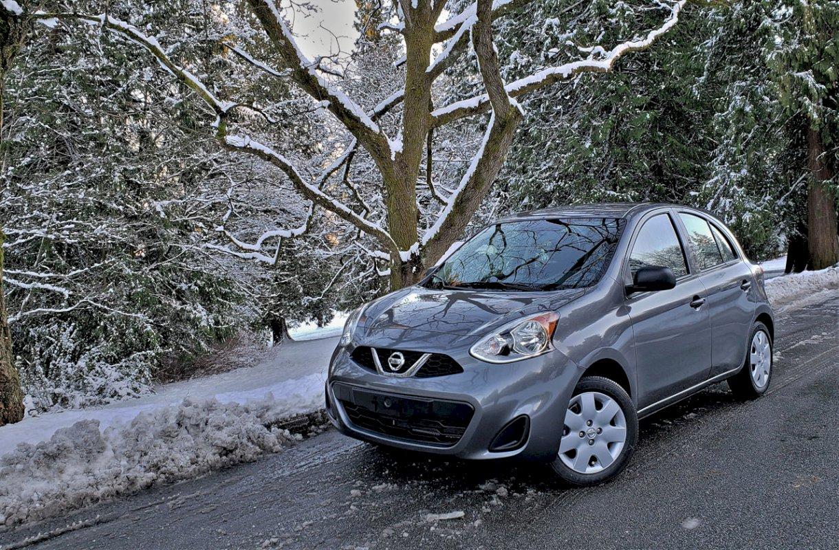 Assurance auto pas chère pour la Nissan Micra