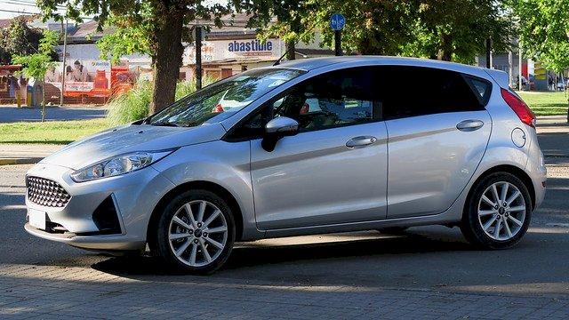 Assurance auto pas chère pour la Ford Fiesta