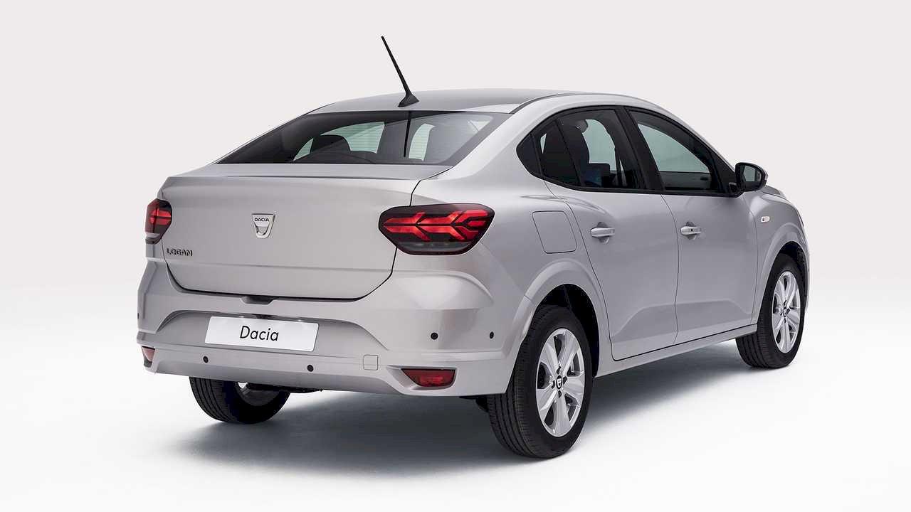 Assurance auto pas chère pour la Dacia Logan