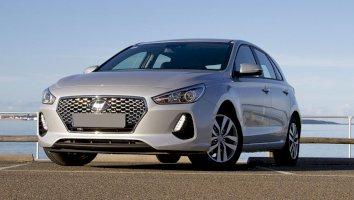 Hyundai i30 5P 1.4 MPI 100ch M/6 INITIA