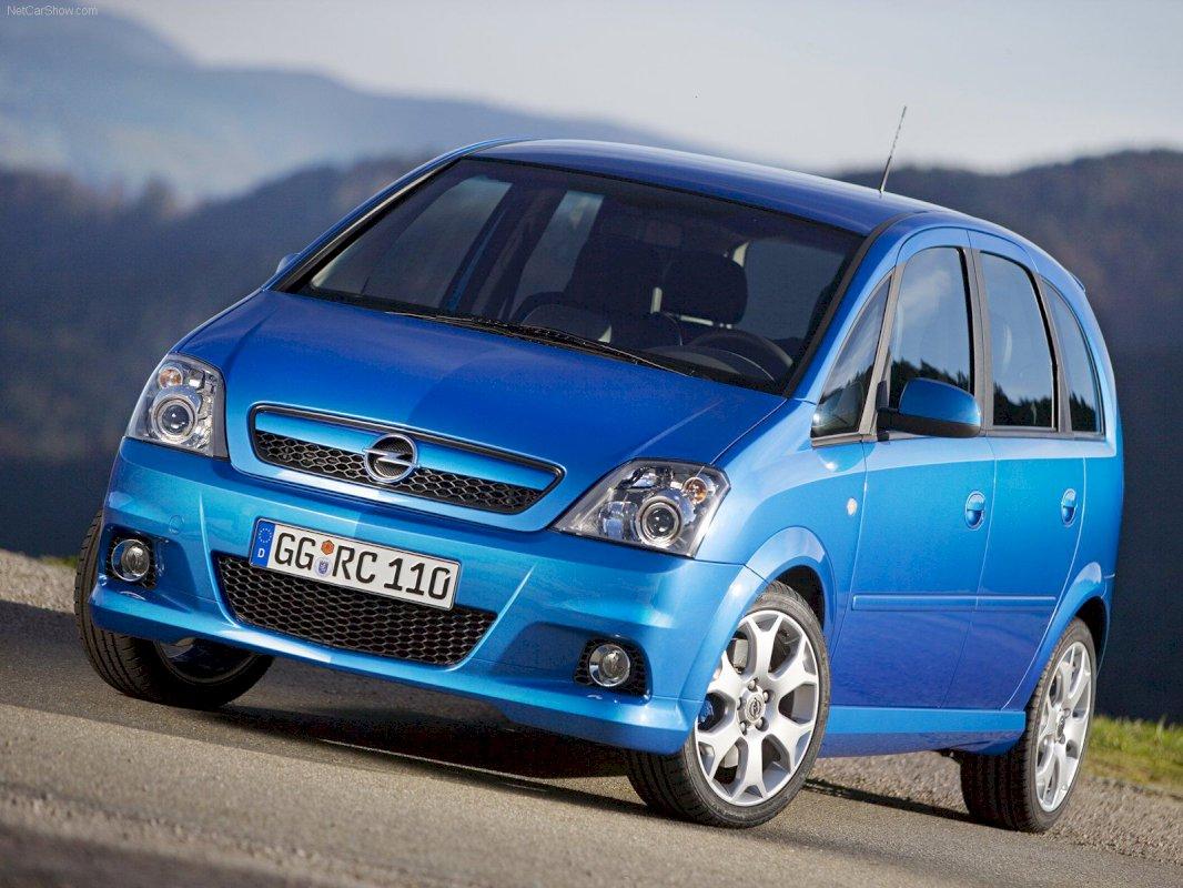 Assurance auto pas chère pour la Opel Agila