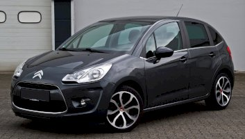 Citroen C3 1.2 PureTech VTi 82 Feel