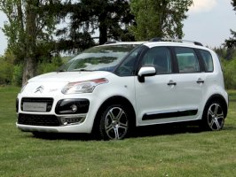 CITROEN C3 PICASSO HDI 90 ATTRACTION
