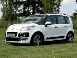 Citroën C3 Picasso BlueHDi 100 Ch Confort