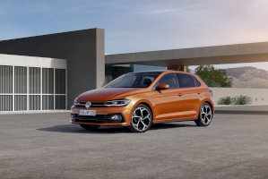VOLKSWAGEN NOUVELLE POLO 1.4 TDI 90 BlueMotion Technology Confortline