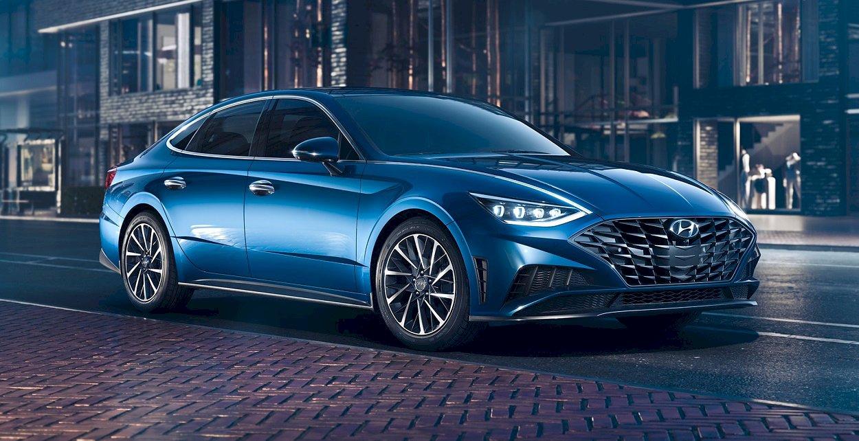 Assurance auto pas chère pour la Hyundai Sonata