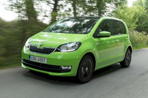 SKODA CITIGO 1.0 MPI 60ch Tour de France 5p