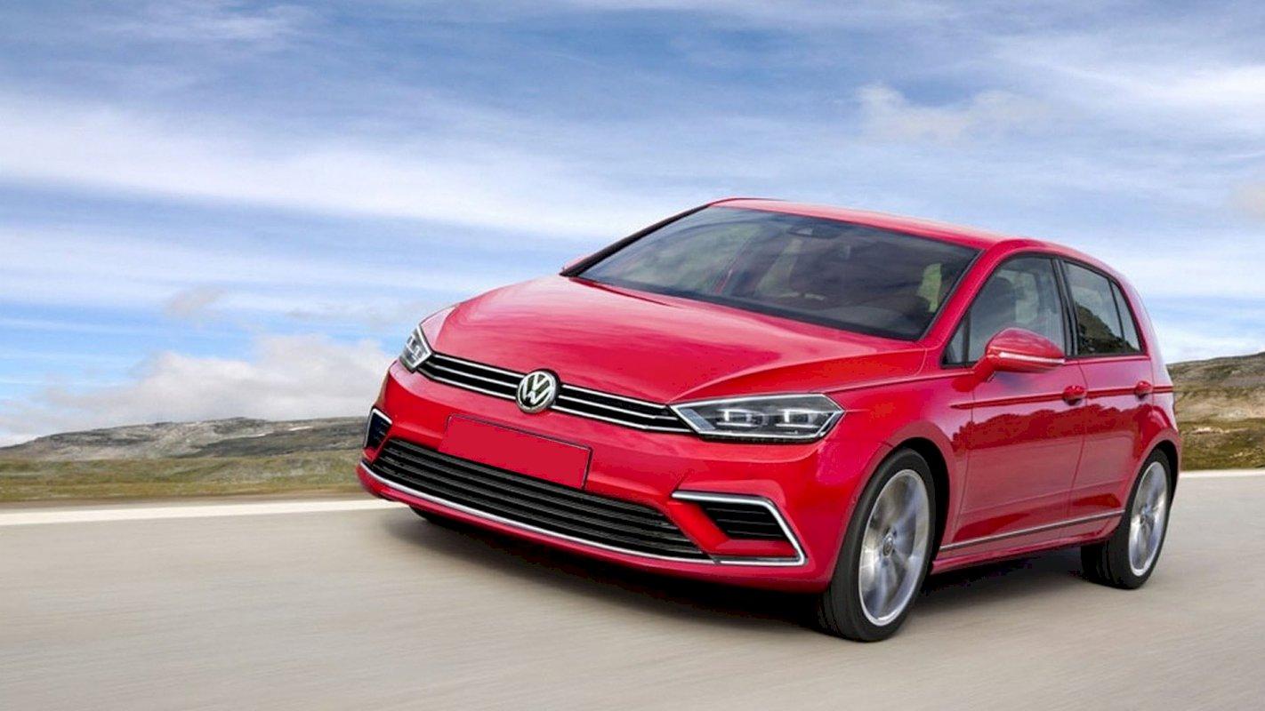 Volkswagen GOLF 8 2.0 TDI SCR 150 DSG7 LIFE 1ST