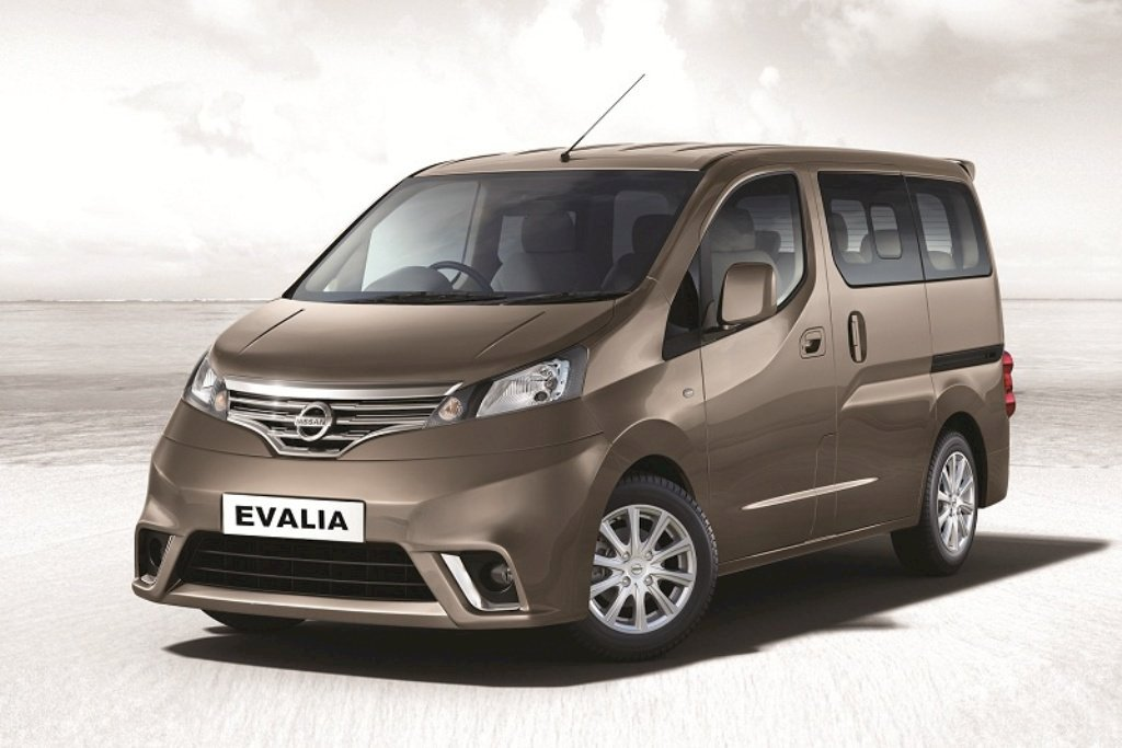 achat nissan evalia diesel neuve pas cher 19. Black Bedroom Furniture Sets. Home Design Ideas